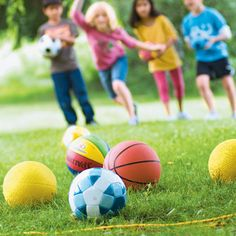 12 Coolest Kid Outdoor Games |