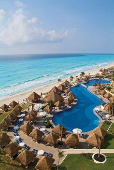 Gran Meliá Cancun -- Mexico
