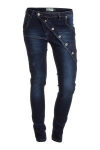 Diona Blue Jeans