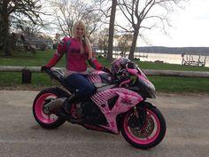 Vrouw & Motor (46)