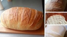 ma-sutottem-kenyeret Croissant, Kenya, Baking, Drink Recipes, Brot, Lawn And Garden, Bakken, Crescent Roll, Crescent Rolls