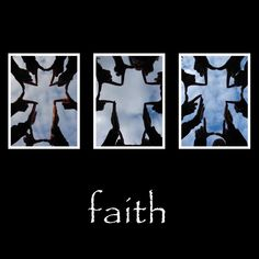 FAITH.   Faith is everything in this world, without faith what do we have no matter how old we are 5 or 50 faith is all we have.  Life is a roller coaster and is not fair and never will be you are dealt a hand of cards and that is what you get but with faith and hope you never know when or how faith will pull you through
