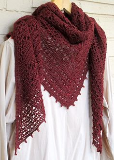 Ravelry: mng's Oxblood