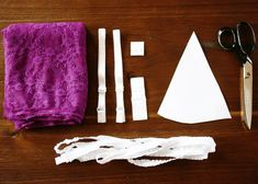 Diy: how to sew a bralette