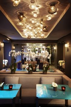 Hotel de Sers - Paris, France A 5-star design...   Luxury Accommodations