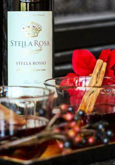 Stella Spice Winter Cocktail http://stellarosawines.com/cocktails/stella-spice-2/