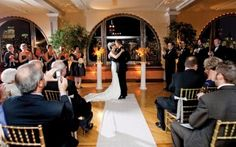 Loft and Penthouse Wedding Venues in NY and NJ
