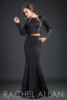 Couture Dresses | RACHEL ALLAN Couture | Style - 8249