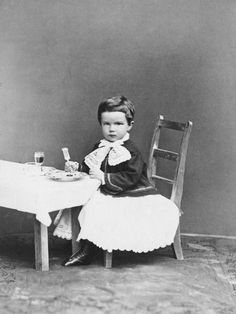 Her Imperial and Royal Highness Archduchess Marie Valerie of Austria (1868-1924)