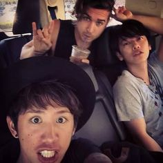Takeru x Taka Takahiro Morita, Takahiro Moriuchi, Takeru Sato, One Ok Rock, Japanese Boy, Asian Boys, Rock Bands, Actors & Actresses, Drugs