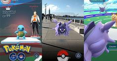 All the tips you need to catch the Pokemon of your dreams in Pokemon GO on Android and iOS. #pokemongotips