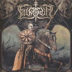 Folkodia - Battlecry (2009)