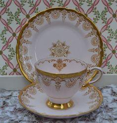 New Metal Coasters Vintage Cup Mat Pad Drink Coaster Saucer Tea Accessories LJ