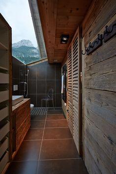 Dusche: Landhausstil Badezimmer Von Gehret Design Gmbh
