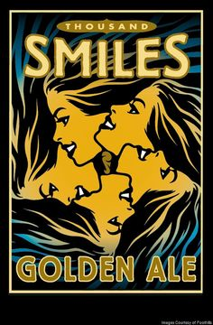 Foothills Announces New Thousand Smiles Golden Ale, Tangled Vine and Malt Shaker