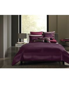 Hotel Collection Frame Mulberry Bedding Collection - Bedding Collections - Bed & Bath - Macy's
