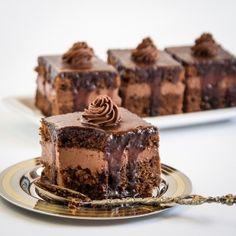 cake Amandina (in Romanian)