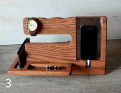 Personalized Mens Wedding Gift Ideas Unique Wedding Gifts Personalized Husband Gift Wedding Gifts Docking Station Groomsmen Gifts