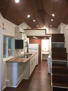 Tiny House Listings California