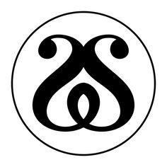 Monogram S und S