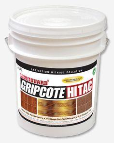 Gripcote HiTec