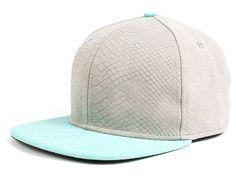 a1d285455 LIDS Private Label Leather X Snapback Hat. Private LabelSnapback HatsHats  For MenSnapback CapBall Caps