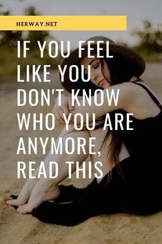 I feel lost. I don't recognize myself anymore, and I've lost all hope that it will get better. Know Who You Are, Get To Know Me, I Don T Know, Getting To Know You, When You Feel Lost, How I Feel, How Are You Feeling, Who Am I Quotes, Feeling Lost Quotes