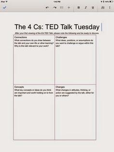 Middle School Mayhem: Analyzing TED Talks