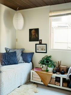 Leslie Williamson Guest Bedroom by Brian Ferry | Remodelista