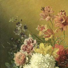 Stilleven met bloemen, Georgius Jacobus Johannes van Os, 1820 - 1861 - still life-Collected Works of Miyuki Imasato - All Rijksstudio's - Rijksstudio - Rijksmuseum