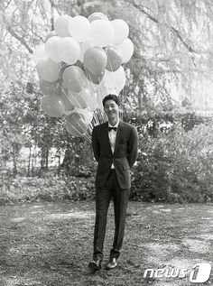 Song Joong Ki And Song Hye Kyo Release Gorgeous Wedding Photos