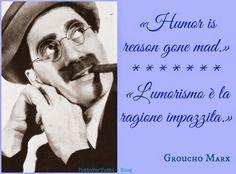 Tutto Per Tutti: GROUCHO MARX (New York, 02 ottobre 1890 – Los Angeles, 19 agosto 1977)... Happy birthday Groucho!!