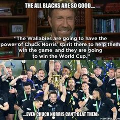 Best memes of RWC - Sport - NZ Herald Pictures
