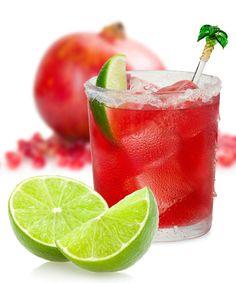 Margaritas Sangrias & More: Fiesta Drink Recipes for: Margaritas ...