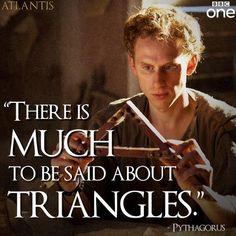 Oh Pythagoras