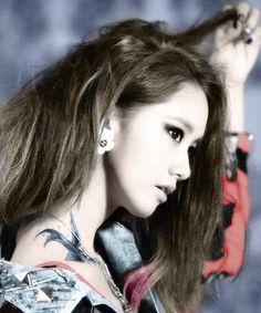 Girls Generation~ Yoona, I got a boy