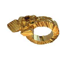 Feast Ring from Imogen Belfield – ImogenBelfieldLondon