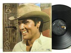 Elvis Presley - Guitar Man RCA AAL1-3917 LP Vinyl Record Album stores.ebay.com/capcollectibles  amazon.com/shops/capcollectibles  capitolcollectibles.com