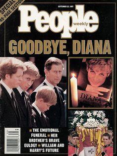 Goodbye, Diana