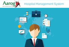 -->>Hospital Management System !!  👉AIMS-HMS system combines the benefits of workflow and business process management concepts:-goo.gl/q8cRBQ #HMSSystem #BestHMSSystem