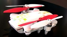 XIRO XPLORER MINI DRONE The Ultimate Selfie Drone