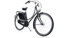 Dutchie 'Chic' Eight-Speed - Dutchie Bicycles