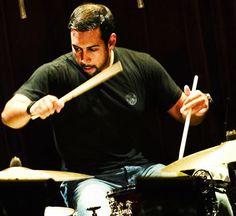 Interview: Drummer Antonio Sanchez on his first film composition 'Birdman' Jazz Guitar, Jazz Music, Indie Music, Jazz Blues, Blues Music, Film Composition, Antonio Sanchez, Steve Gadd, Pat Metheny