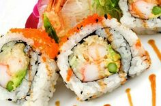 Learn to Appreciate Sushi #Raleigh #Triangle