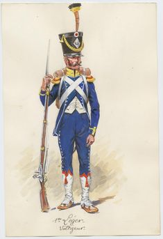 Best Uniform - Page 166 - Armchair General and HistoryNet >> The Best Forums in History Military Art, Military History, Best Uniforms, Military Uniforms, David Painting, First French Empire, Independence War, French History, French Army
