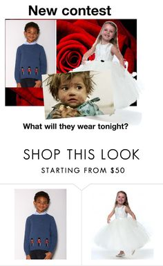 """""""New contest"""" by oudanne ❤ liked on Polyvore featuring CO"""
