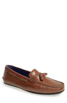 ebe80442c80 Ted Baker London  Muddi  Driving Shoe (Men) Driving Shoes Men