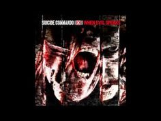 Suicide Commando - My Blasphemy (Die Sektor Rmx) - YouTube