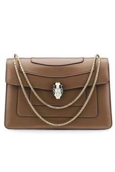Best Women's Handbags & Bags :   Bvlgari Handbags Collection & More Luxury Details    - #Bags