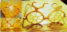 Is it a pair of glasses or a bicycle? It does make me confused indeed~~ [Winbo 3D Printer] www.winbo.top sales03@winbo.cn Skype: winbocn04
